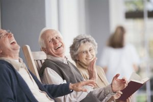 Assisted Living Moving Company Lexington KY