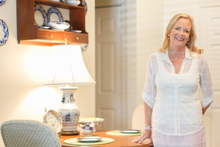 Beth Ann Glassford Haydon Bluegrass Moving Concierge Lexington KY
