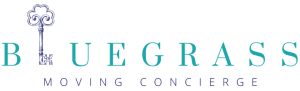 Bluegrass Moving Concierge Lexington KY