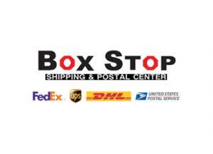 Box Stop Bluegrass Moving Concierge