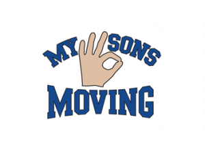 My Three Sons Moving